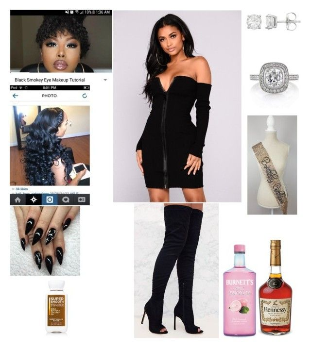 """Day After Day- Lil Reese"" by mirah123 ❤ liked on Polyvore featuring Mark Broumand"