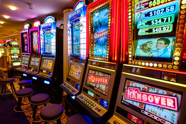 Each online #gambling site has its rules on the games to play (# slots, blackjack and roulette) so as to clear the roll over requirements.