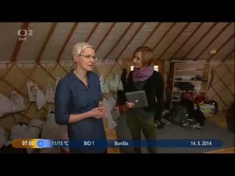 Lesní mateřská školka Bezinka v Palkovicích