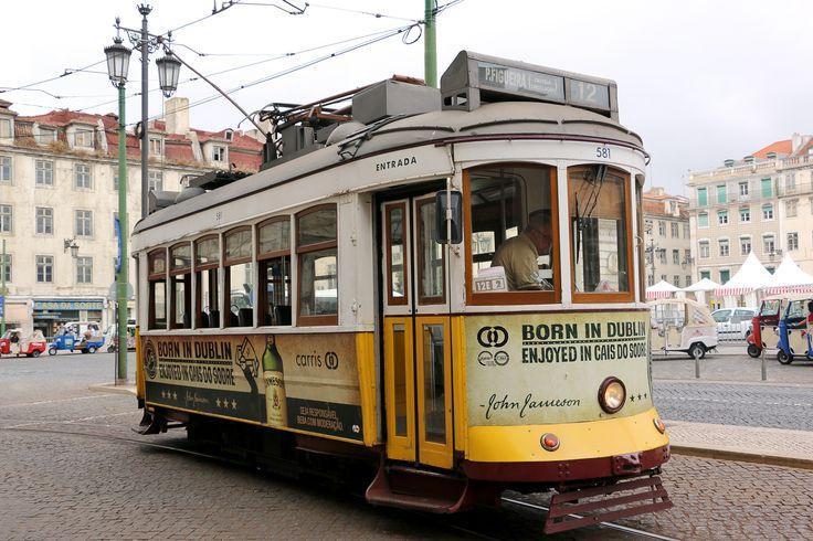 Vous cherchez quoi faire à Lisbonne ? Découvrez nos recommandations d'activités dans la capitale portugaise.