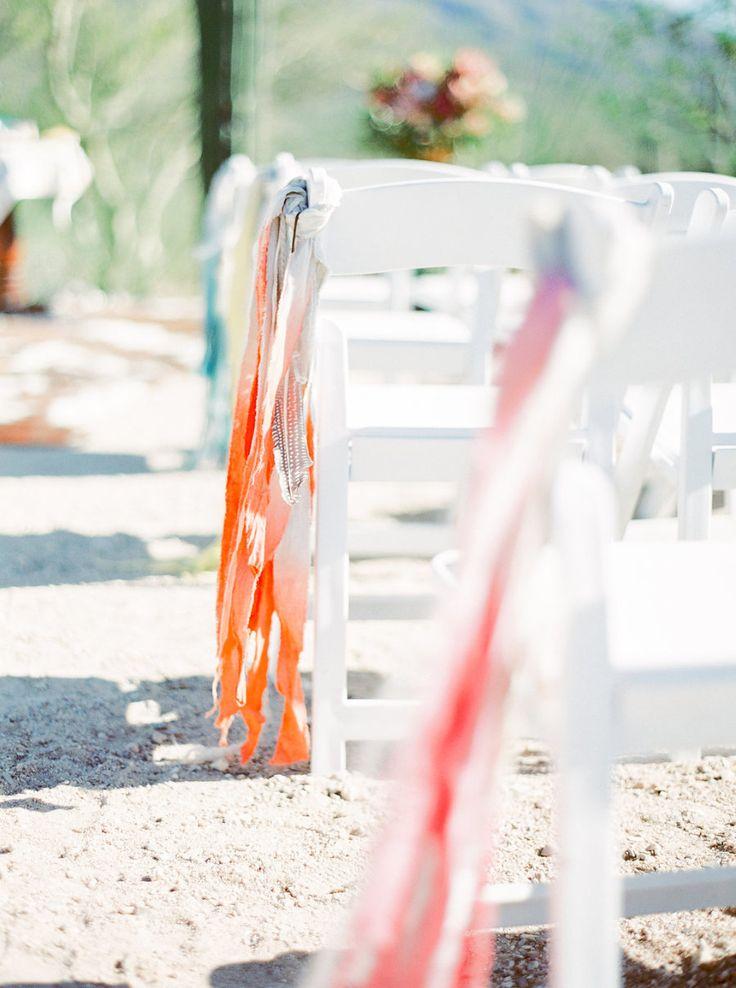 Event Planning: Imoni Events - http://www.stylemepretty.com/portfolio/imoni-events Venue: Tanque Verde Guest Ranch - http://www.stylemepretty.com/portfolio/tanque-verde-guest-ranch Photography: Elyse Hall Photography - elysehall.com   Read More on SMP: http://www.stylemepretty.com/2016/10/04/colorful-same-sex-desert-wedding/