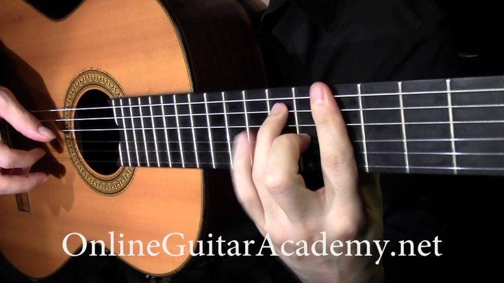clair de lune debussy guitar pdf