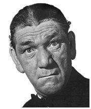 HAPPY BIRTHDAY SHEMP! Today is the birthday of Shemp Howard of the Three Stooges.  If he was still alive he'd be 117 years old today, March 4th.