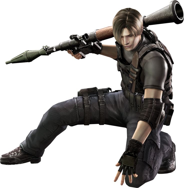 Resident Evil Hd Wallpaper: 53 Best Leon S. Kennedy Images On Pinterest