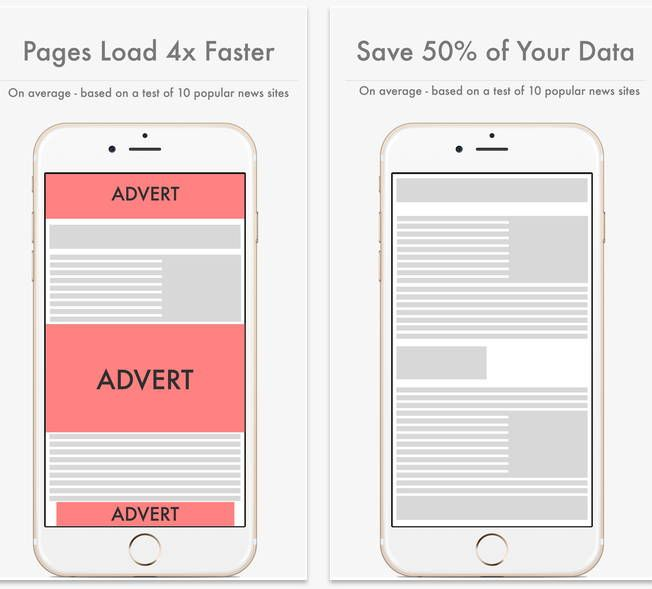Top iOS Ad Blocker Lets Advertisers Pay To Bypass It