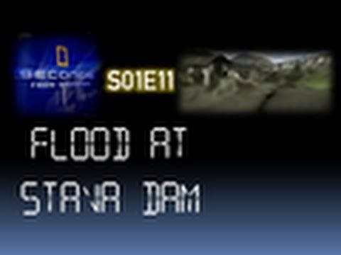 Seconds From Disaster - S01E11 - Flood at Stava Dam