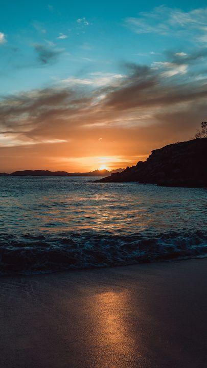 Iphone X Wallpaper Beach Wallpaper Iphone 5c 6235 Hd 4k Download Free Paisagens Hd 1080p