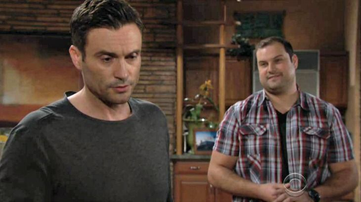 The Young and the Restless Spoilers: Billy and Cane Switch Places – Commerical Sabotage Tipped the Scales