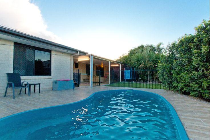 18 Hemlock St. Warner 5 Bed 2 Bath 4 Car  http://www.belleproperty.com/buying/QLD/City-and-North/Warner/House/70P0195-18-hemlock-street-warner-qld-4500