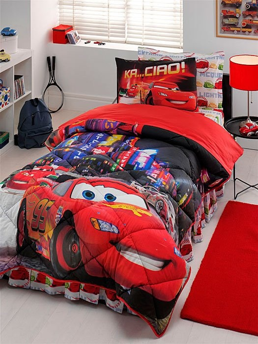 9 best disney cars bedroom images on pinterest disney for Disney car bedroom ideas