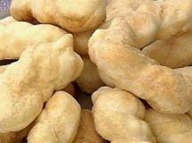 Biscoito de polvilho frito