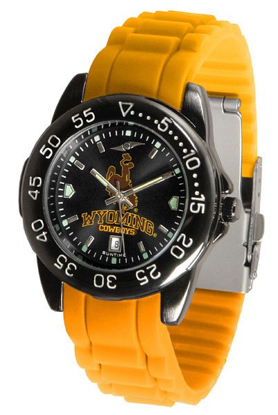 Wyoming Cowboys - FantomSport AC AnoChrome