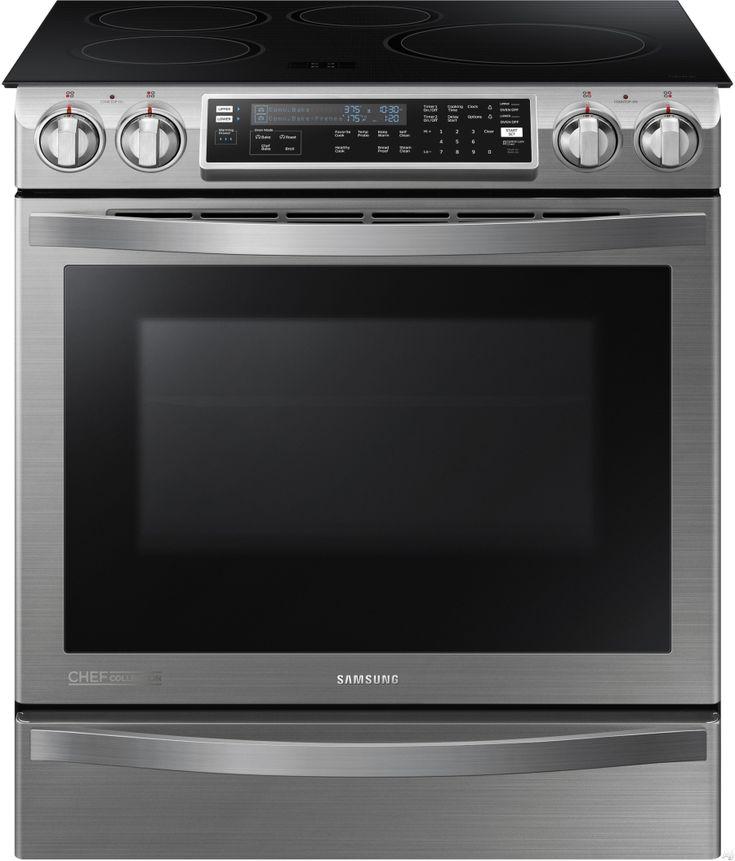 Unique Samsung Under Cabinet Microwave