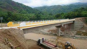 Santa Catarina y San Bartolomé Loxicha cuentan con mejor conectividad carretera