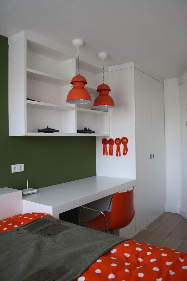 Meer dan 1000 ideeën over Kleine Slaapkamers op Pinterest ...