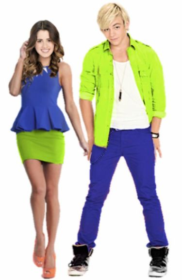 [INTERVIEW] 'Austin & Ally' Cancelled? Raini Rodriguez ...