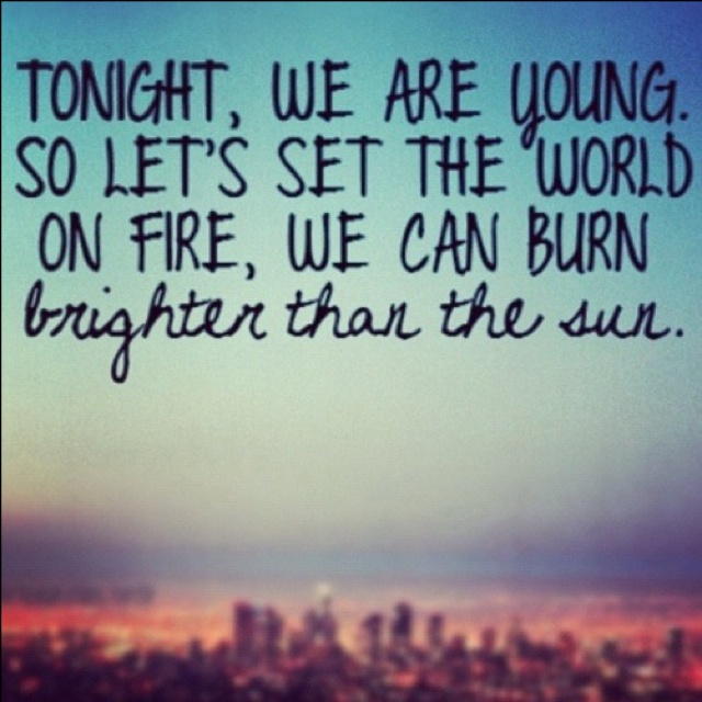 Fun.: Best Songs, Life, Quote, Songs Lyrics, Summer, Fun, Things, Tonight, Living