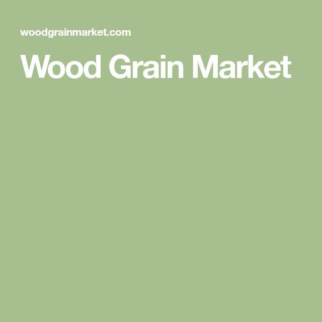 Wood Grain Market