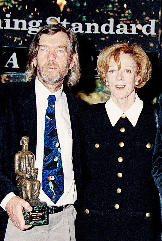Con Tom - 1994 #