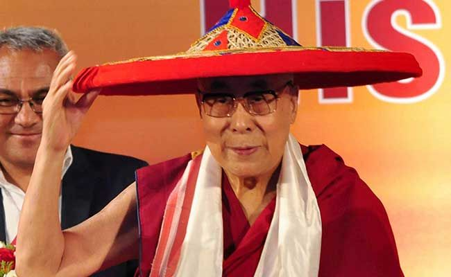 It's Normal,' Says Dalai Lama On China's Objection To His ...