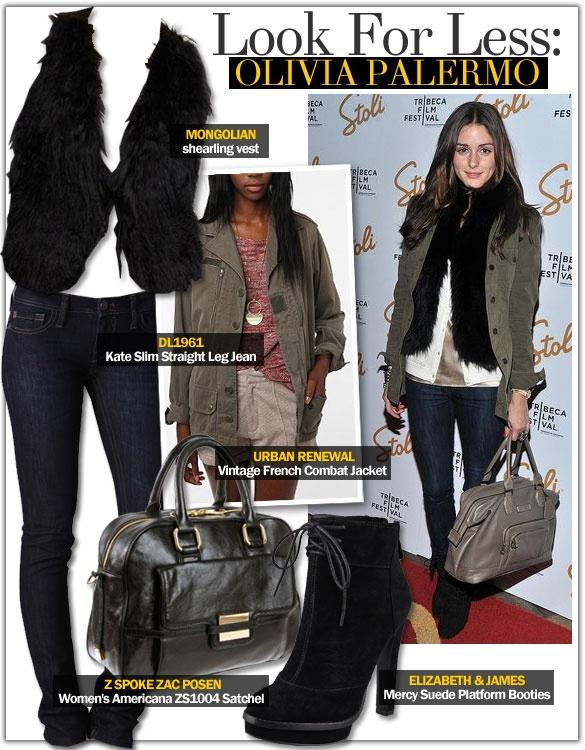 Black Fur Vest Celebrity Images Galleries With A Bite