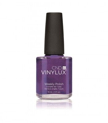 Vinylux Grape Gum