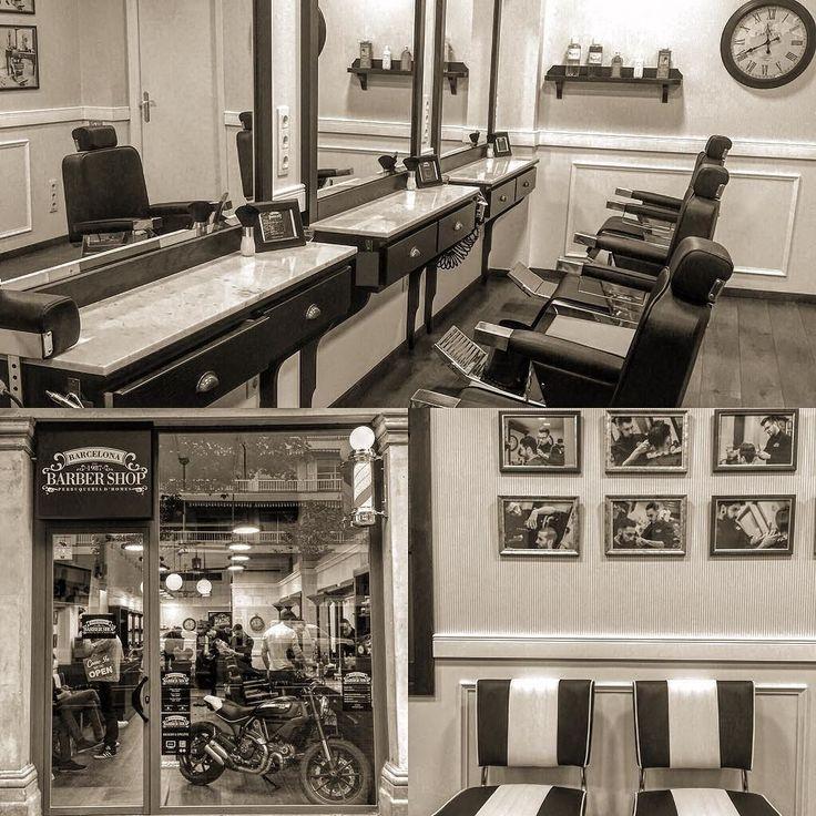 Resultado de imagen para peluquería y barbería