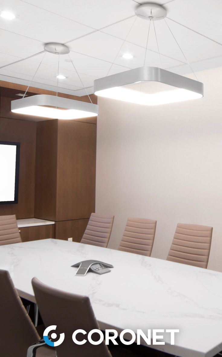 Conference Room Lighting Design: Upgrade Your Boardroom Or Conference Room Lighting With