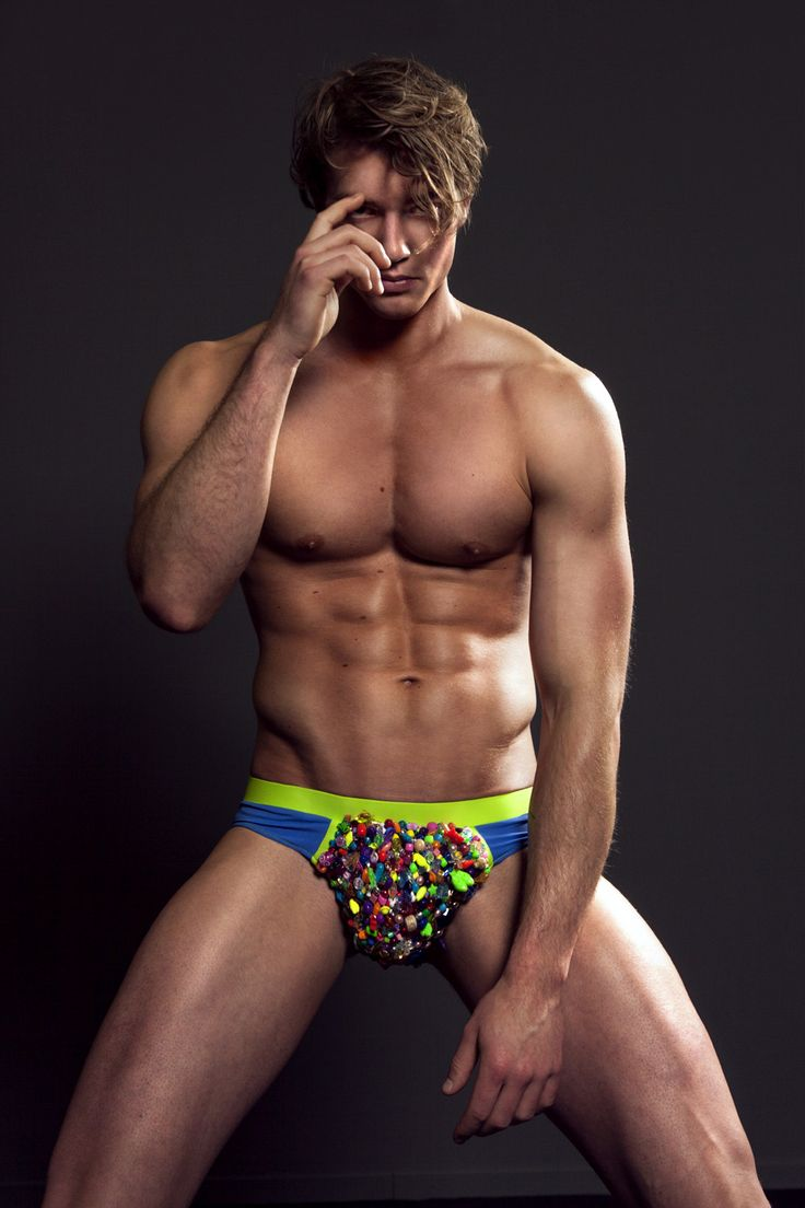 ALLAN VOS UNDERWEAR COLLECTION 2016 (1)