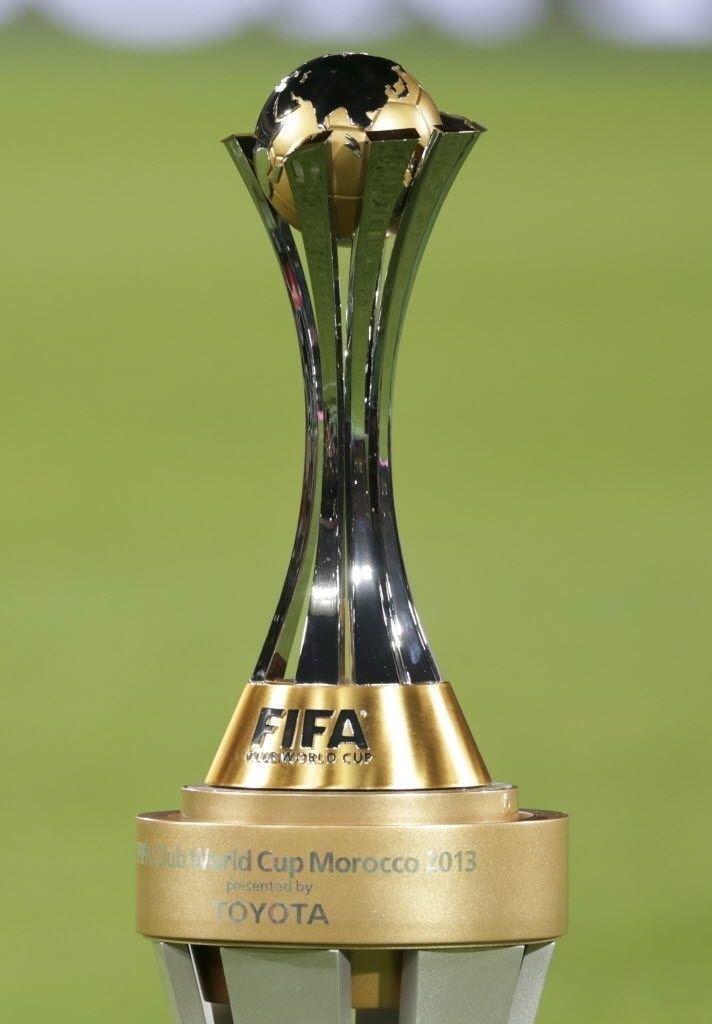 Troféu do Mundial de Clubes da Fifa