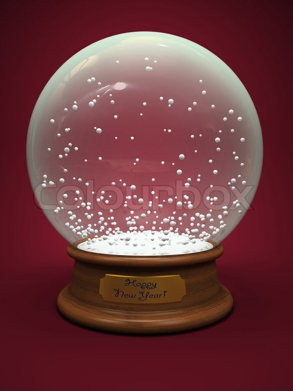 5439714-empty-snow-globe-isolated-on-red-background.jpg (600×800)