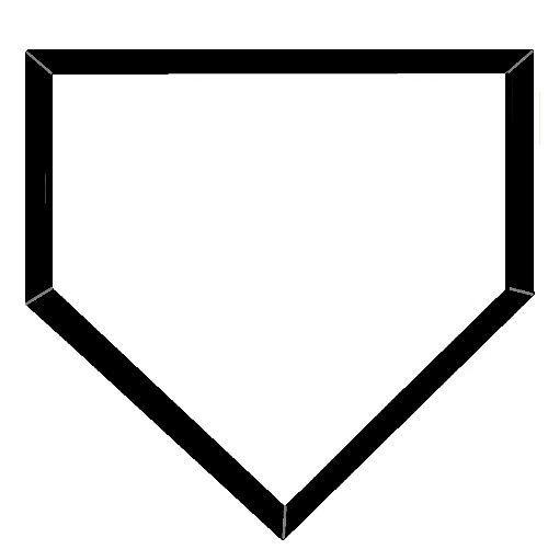 Catcher S Equipment Baseball Field Clipart Best Clipart ...