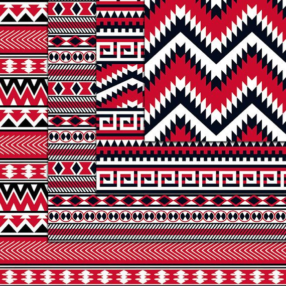 die besten 25 navajo muster ideen auf pinterest ikat muster ethno design - Ikat Muster Ethno Design