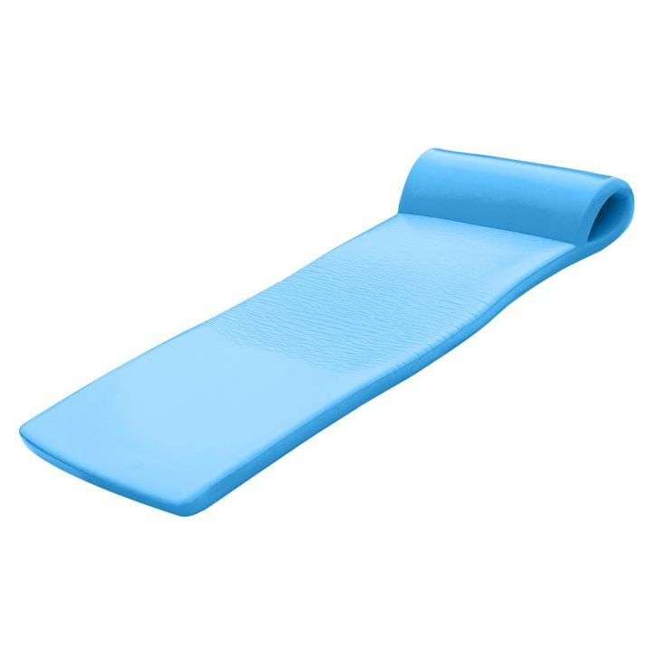 TRC Recreation Sunsation Foam Pool Float Blue - 8020026