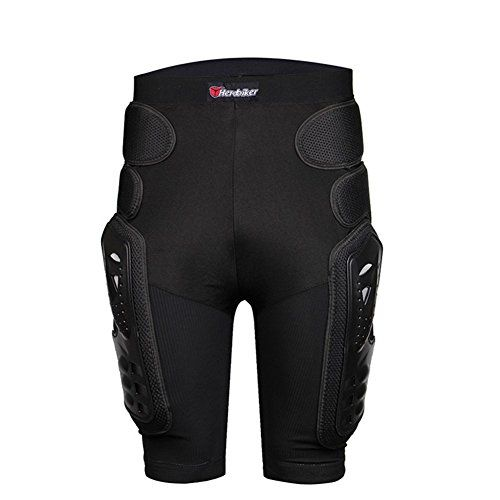 Cather Store Protective Armor Pants Hockey Knight Gear for Motorcycle Motocross Racing Ski Protect Pads Sports Hips Legs (Large). For product info go to:  https://www.caraccessoriesonlinemarket.com/cather-store-protective-armor-pants-hockey-knight-gear-for-motorcycle-motocross-racing-ski-protect-pads-sports-hips-legs-large/