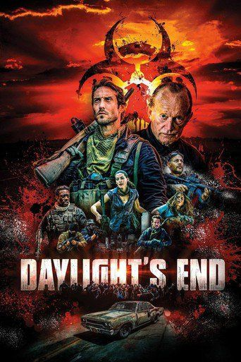 Assistir Daylight's End Online Dublado ou Legendado no Cine HD