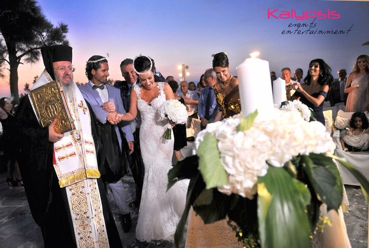 Wedding in Greece  Athens  Grand resort Lagonissi Kalypsis events entertainment