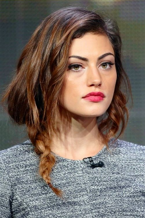 Phoebe Tonkin Photos: 2013 Summer TCA Tour - Day 7