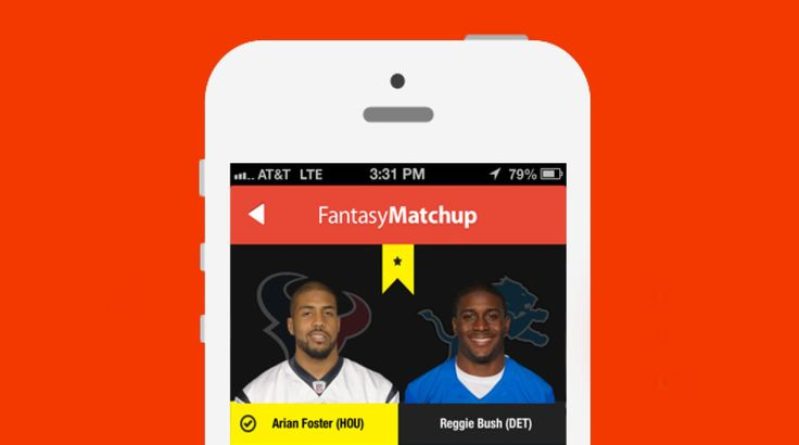 If you don't manage Fantasy Football, Fantasy Football manages you.