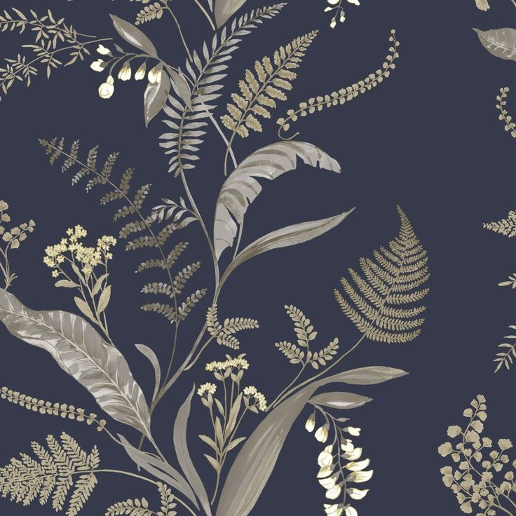 Cembra Navy wallpaper by Albany                                                                                                                                                                                 More