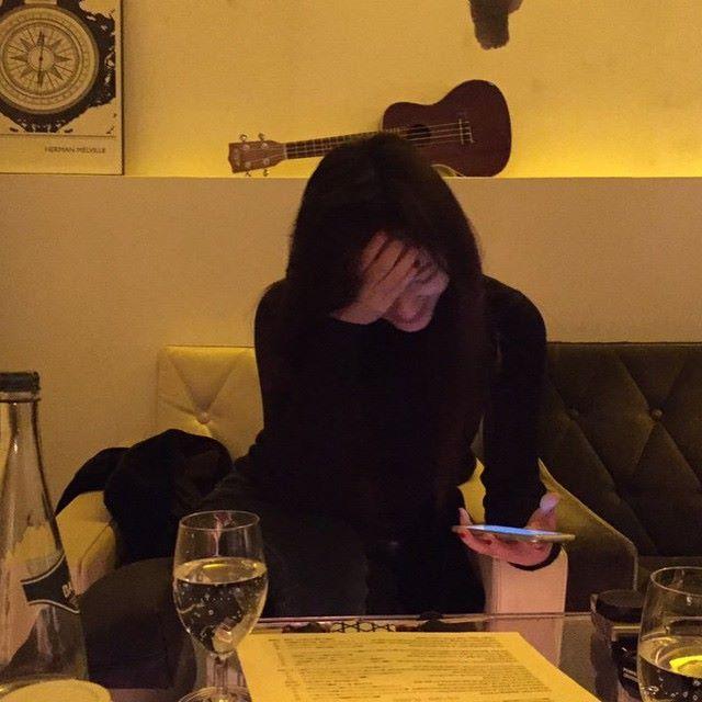 Krystal's Instagram Update