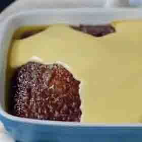 How to make malva pudding