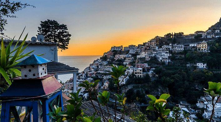 Airbnb Positano Accommodation:  The Most Romantic B&B, Villa Mary Suites! via @wstorytellers
