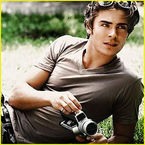 How do you do it, Zac Efron? | Hey, check this out ...