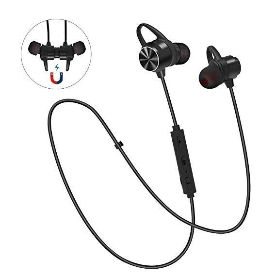 Pin Auf Bluetooth Kopfhorer Amazon De Ebay Aliexpress