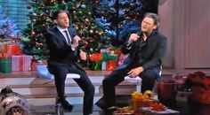 Country Music Lyrics - Quotes - Songs Michael buble - Blake Shelton Joins Michael Bublé For Moving Christmas Duet In Tribute To The Troops - Youtube Music Videos http://countryrebel.com/blogs/videos/blake-shelton-joins-michael-buble