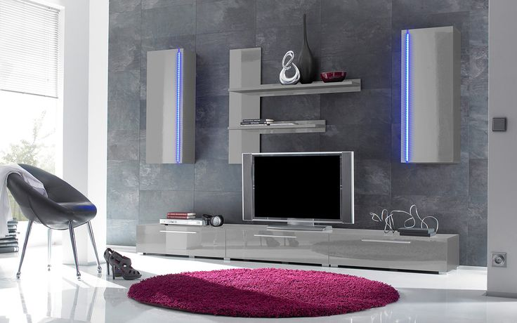 Is this the #future of #Livingrooms? We think so!