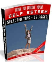 How To Boost Your Self-Esteem (52 Page MRR Ebook Package) http://dunway.info