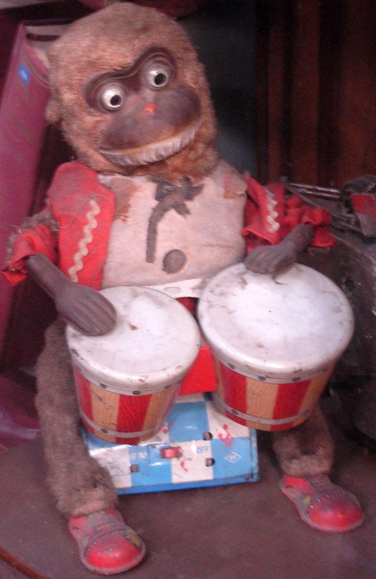 Mono percusionista