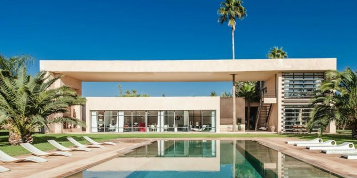 Marrakech: on a retrouvé la maison où a été tourné le dernier James Bond